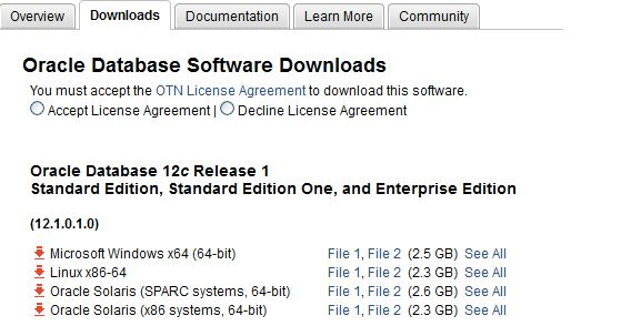 12.1.0.1 Database Certified with Oracle E-Business Suite ...
