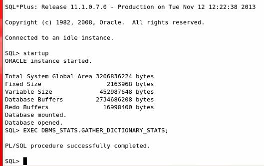 Oracle 11.2.0.2